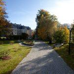 Dorfplatz Gaußig