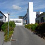 Kreiskrankenhaus Bautzen, Neubau Innere Klinik