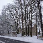 Evang. Kirche in Kunnerwitz