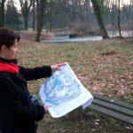Stadtpark Rothenburg O.L.