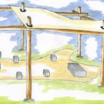 Ideenwerkstatt Außenanlagen Schulgelände Großdubrau