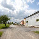 Bebauungsplan Gewerbegebiet Cunnewitz