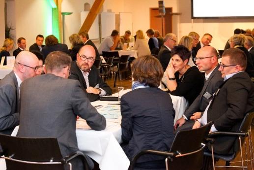 Komplexe Planungsvorhaben erfordern eine gute Kommunikation zwischen allen Beteiligten.