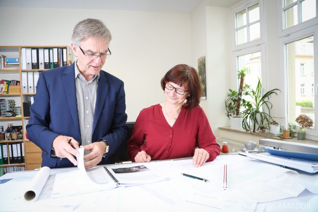 Landschaftsarchitektur Panse - Ernst und Ludmila